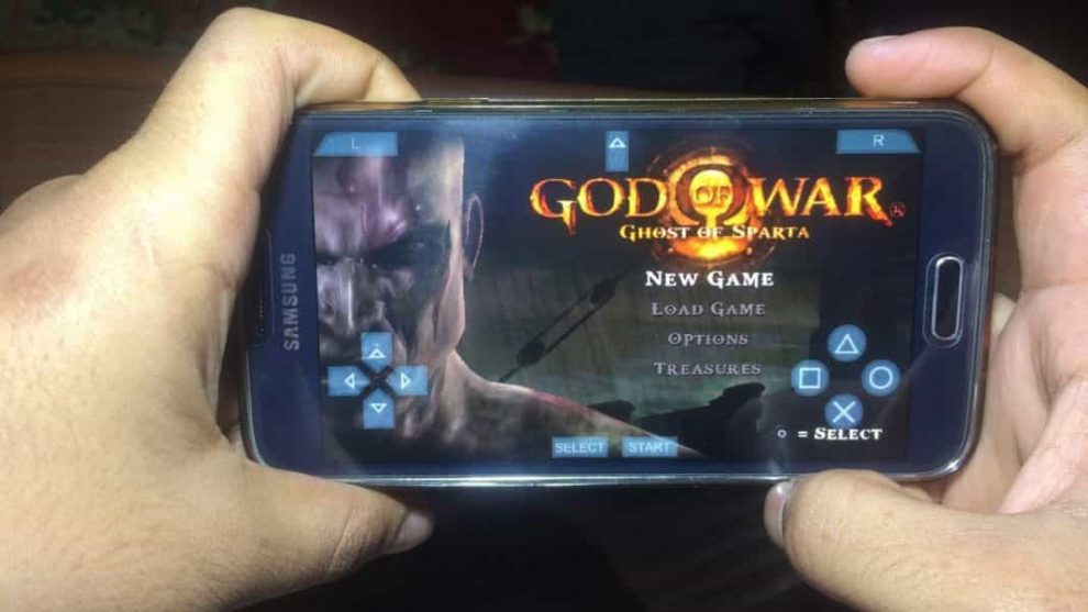 Games Android