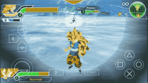 Download & Play Sony Playstation PPSSPP Games For Android