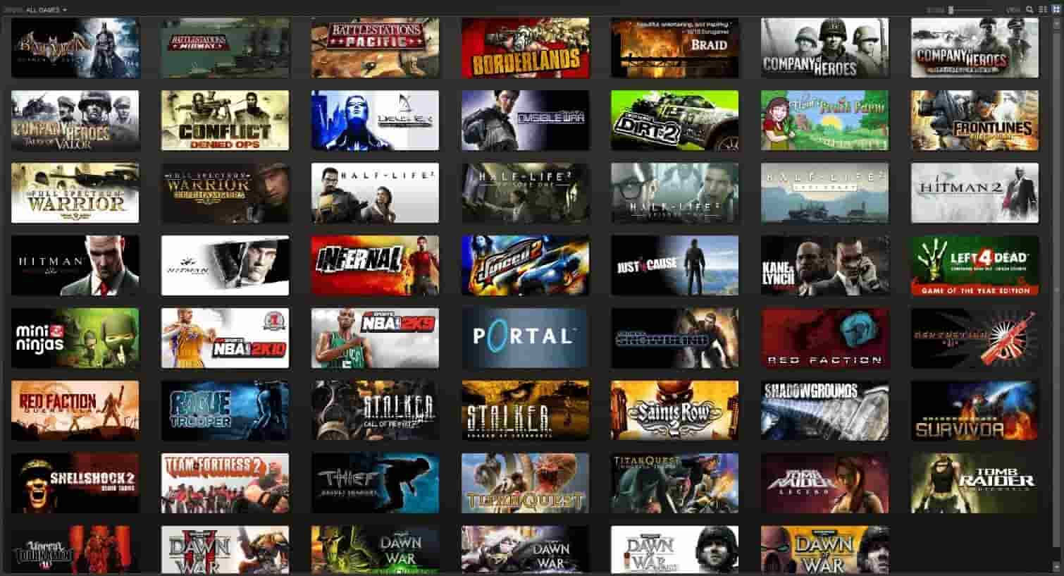 Top rated online game