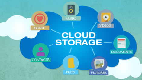 Best free cloud storage