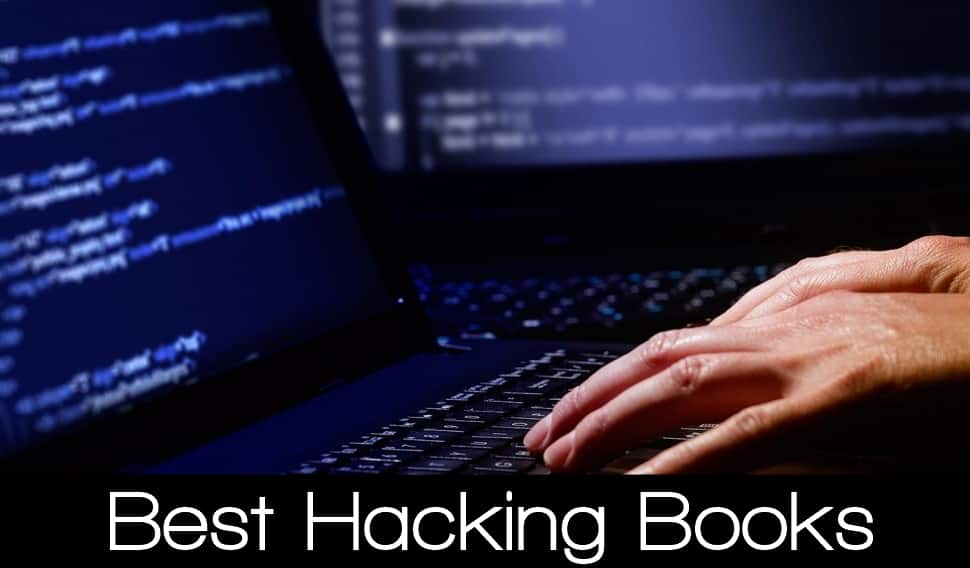 5 Best ethical hacking books for advance and beginners - OLinux
